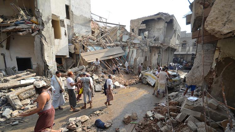 الأمم المتحدة: مقتل 4000 مدني في حرب اليمن خلال سنة ونصف