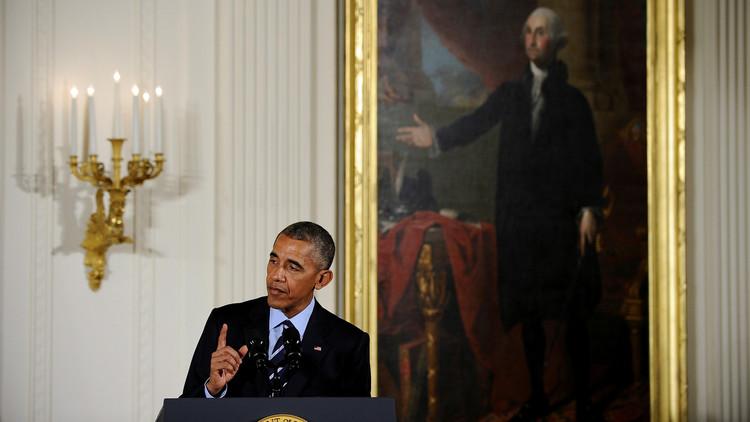 أوباما يستخدم الفيتو ضد مشروع قانون يسمح لذوي ضحايا هجمات 11 سبتمبر بمقاضاة السعودية