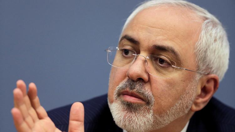 ظريف: روسيا وإيران لا تتنافسان على لعب دور عسكري في سوريا وأهدافهما متشابهة