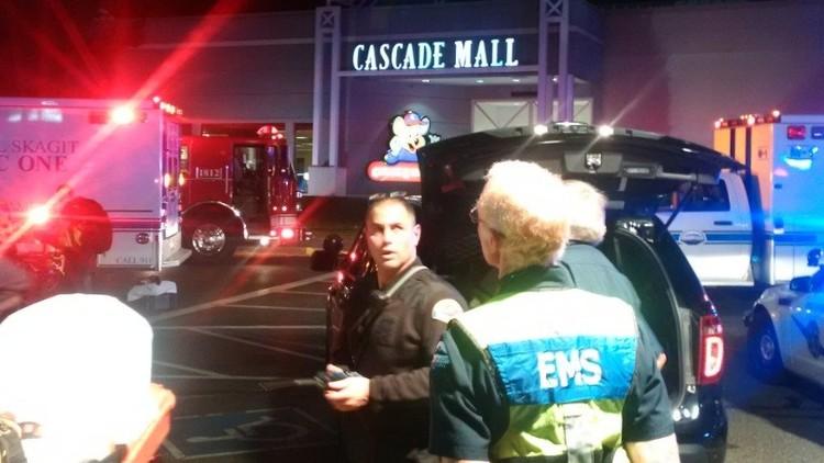 مقتل 5 أشخاص في إطلاق نار بمركز تجاري بواشنطن