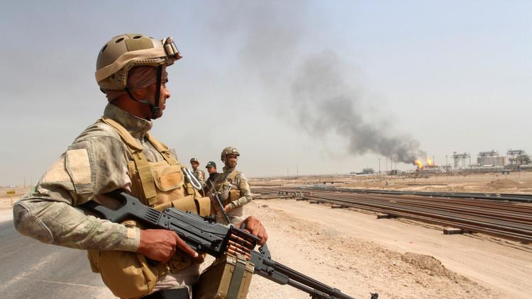 السلطات العراقية تعلن تحرير محافظة صلاح الدين بالكامل