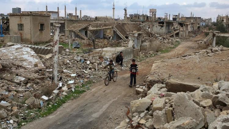 حميميم: 28 خرقا للهدنة معظمها في ريف دمشق خلال الساعات الـ24 الماضية