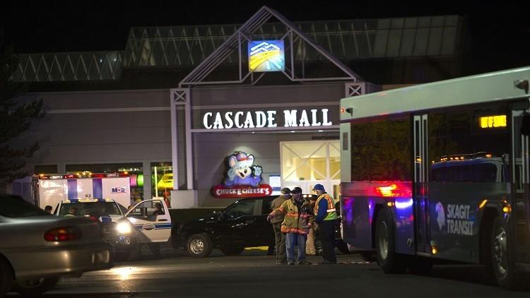 القبض على المشتبه به في قتل 5 أشخاص بولاية واشنطن