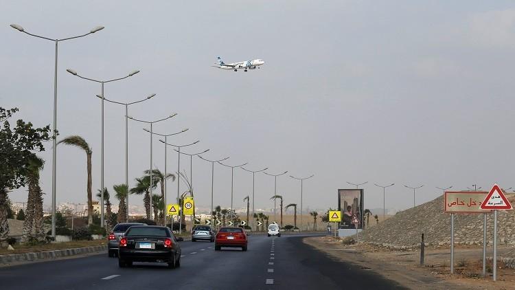 استئناف وشيك لرحلات الطيران بين مصر وروسيا