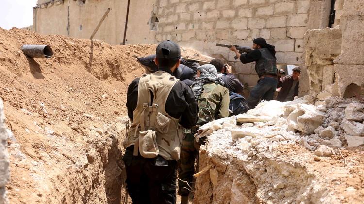 مقتل 16 مسلحا من