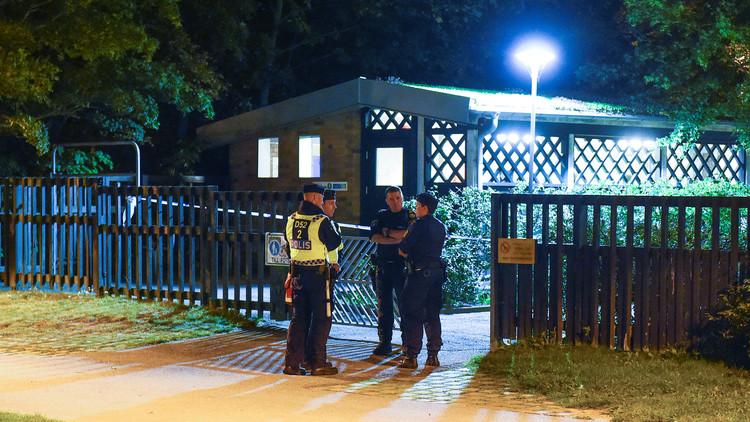 أربعة جرحى إثر إطلاق نار بمدينة مالمو السويدية