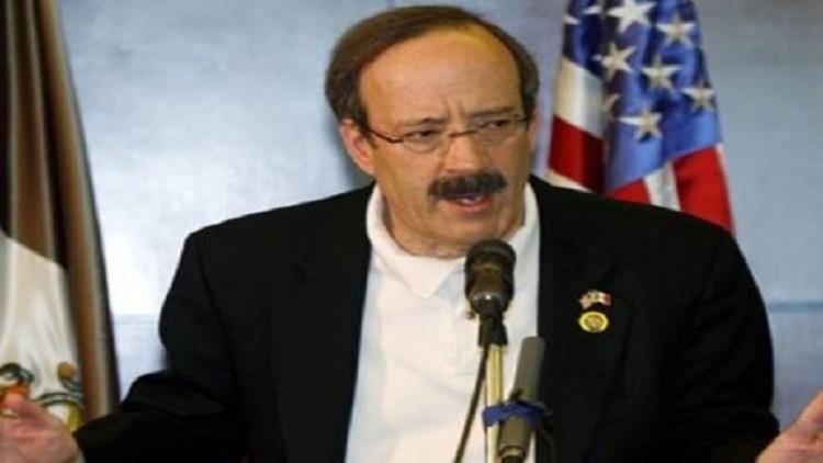 الولايات المتحدة تهدي روسيا عقوبات خالدة وأوكرانيا أسلحة قاتلة