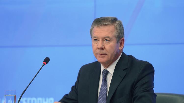 موسكو تدين إرسال دول لقوات خاصة إلى ليبيا