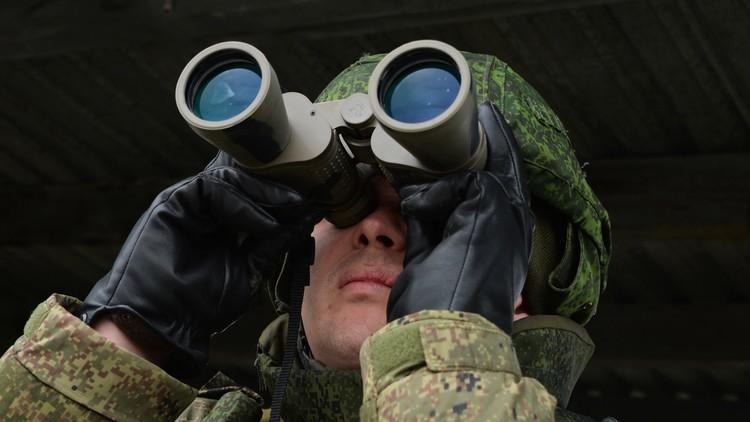 الجيش الروسي يتسلح بمناظير فريدة