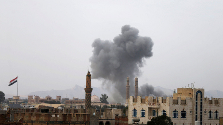 الحوثيون وصالح يطلقون مبادرة جديدة للسلام