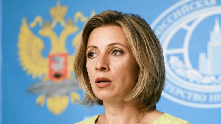 زاخاروفا: اجتماعات مجلس الأمن تحولت إلى مسلسل