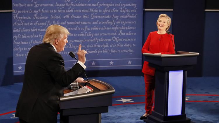 المحلل الأمريكي الأكثر دقة يتوقع فوز ترامب