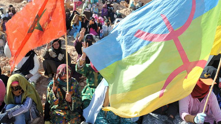 المغرب نحو تفعيل اللغة الأمازيغية وإدماجها