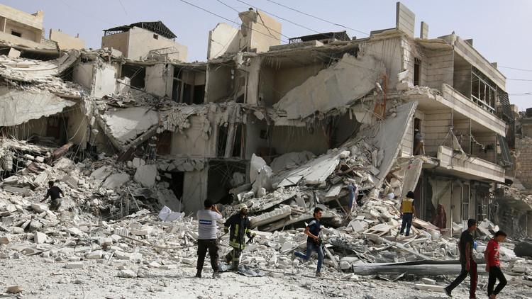 الصحة العالمية تطالب بإجلاء المصابين من شرق حلب