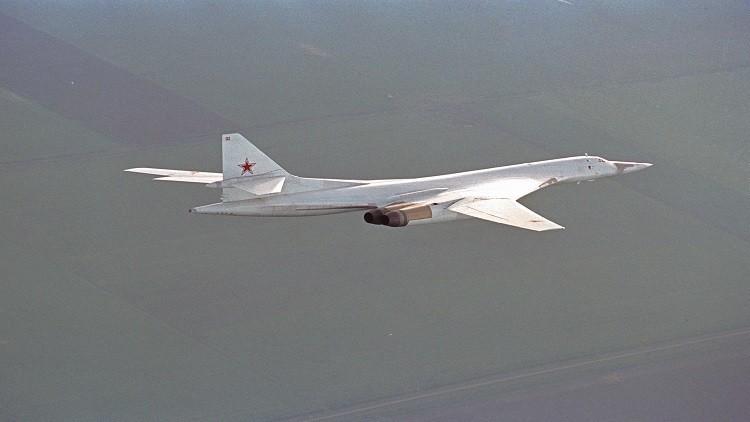 موسكو تنفي اقتراب قاذفاتها من طائرة ايسلندية