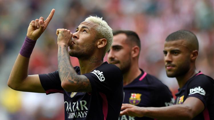 برشلونة والسيتي يسعيان للسير بلا عوائق في دوري الأبطال