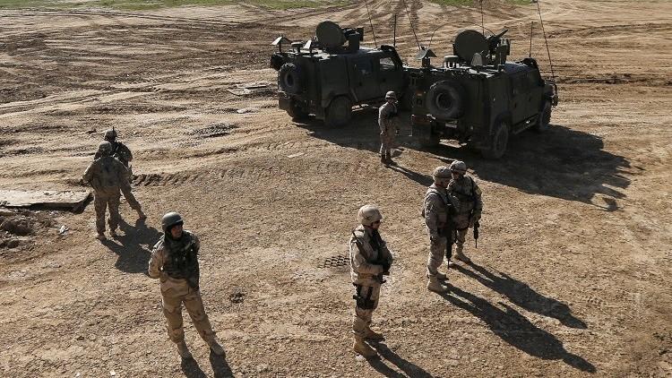 قوات التحالف الدولي قد تساعد في تحرير الرقة والموصل