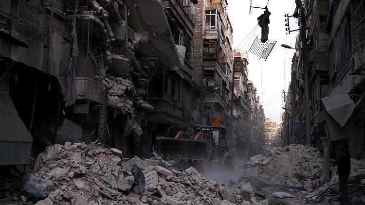 24 ساعة ساخنة في سوريا والجيش السوري يتصدر المشهد في حلب القديمة