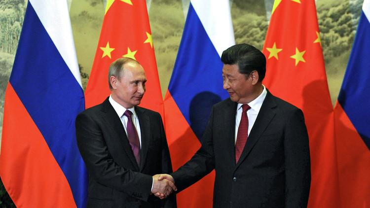 موسكو وبكين بصدد تفعيل التعاون لمكافحة الإرهاب والتطرف