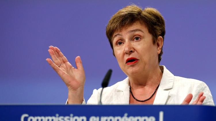 بلغاريا تسحب ترشيح بوكوفا وتقترح غيورغييفا لمنصب أمين عام الأمم المتحدة