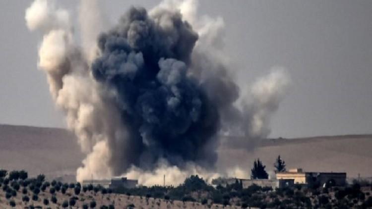 لدى سوريا إثباتات بأن واشنطن نسقت الغارات الجوية مع