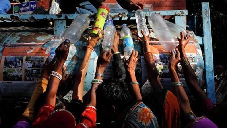 ماء الشرب في بنغلاديش سيتسمم بعد 10 أعوام