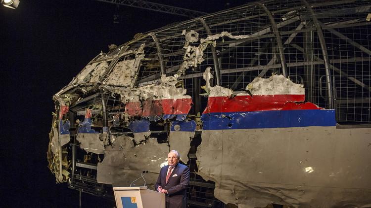 الكرملين يحذر من التلاعب بالوقائع حول كارثة الماليزية بأوكرانيا