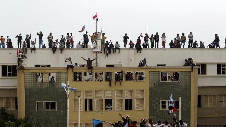 هل تصبح عدن عاصمة لكل اليمنيين؟
