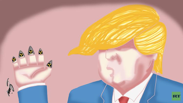 ترامب النووي!