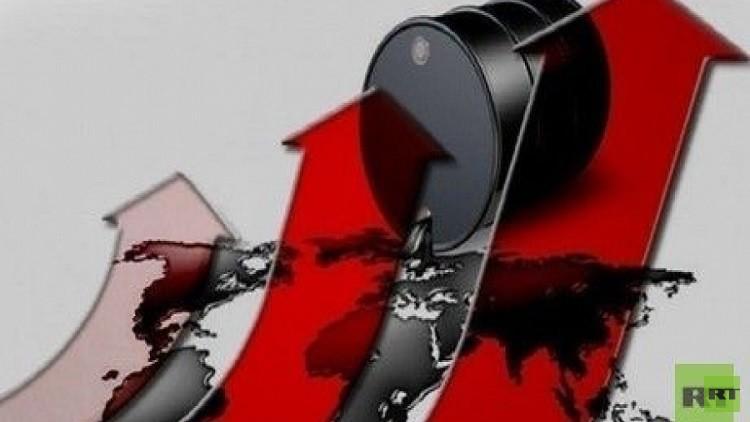 أسعار النفط نحو ارتفاع