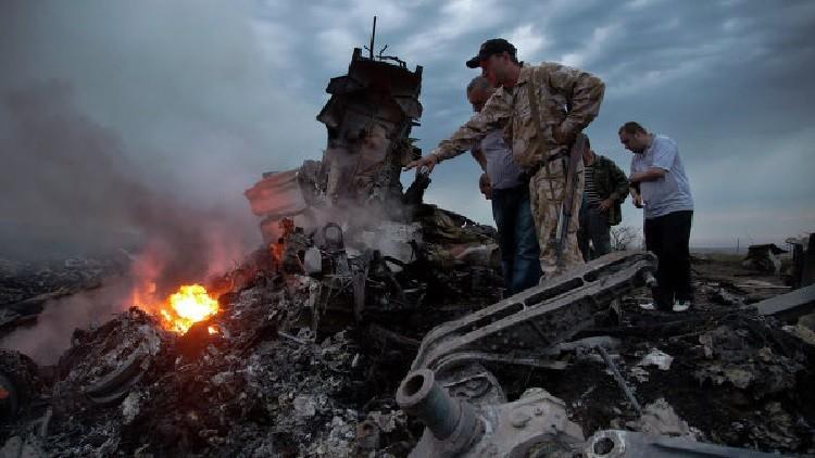بريطانيا تعول على التعاون مع روسيا في التحقيق بكارثة