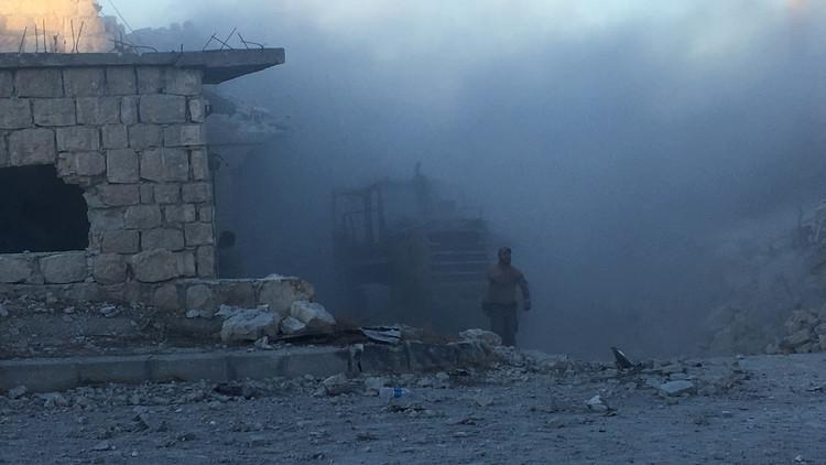 حميميم: 78 خرقا للهدنة.. والمصالحة تشمل 685 بلدة سورية