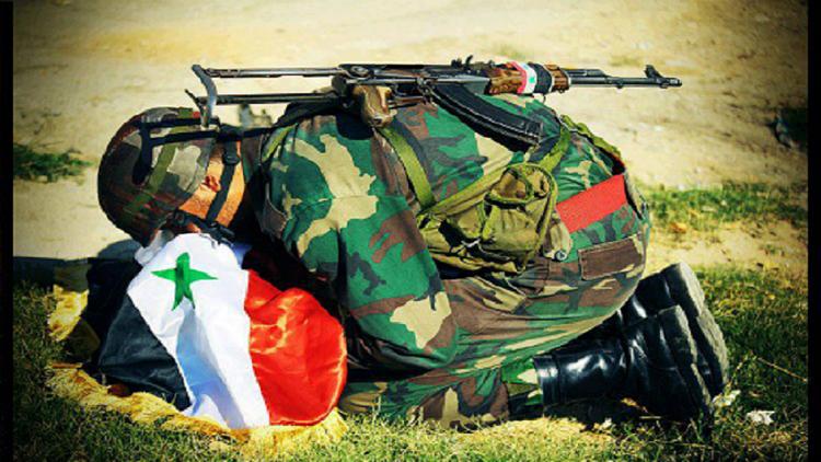 التوقعات بانتصار عسكري للأسد تؤجج هيستيريا الغرب