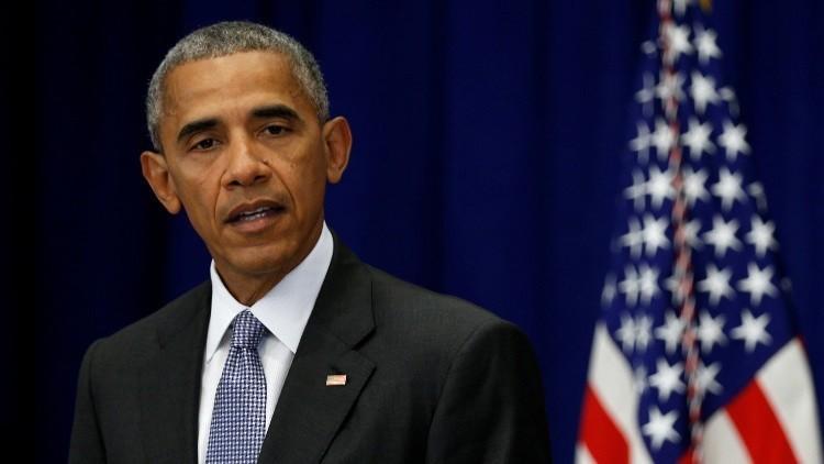 أوباما غير راض عن قدرات الجيش الأفغاني