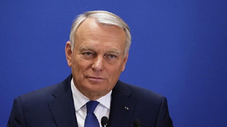 باريس: الأسد وروسيا مسؤولان عن الجرائم في سوريا