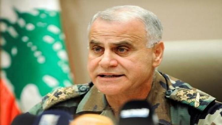تمديد ولاية قائد الجيش اللبناني
