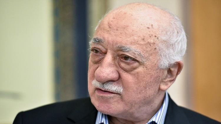 غولن يتهم أردوغان بالوقوف وراء محاولة الانقلاب