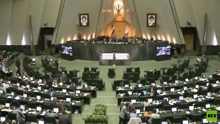 السجن 10 سنوات لناشطة إيرانية
