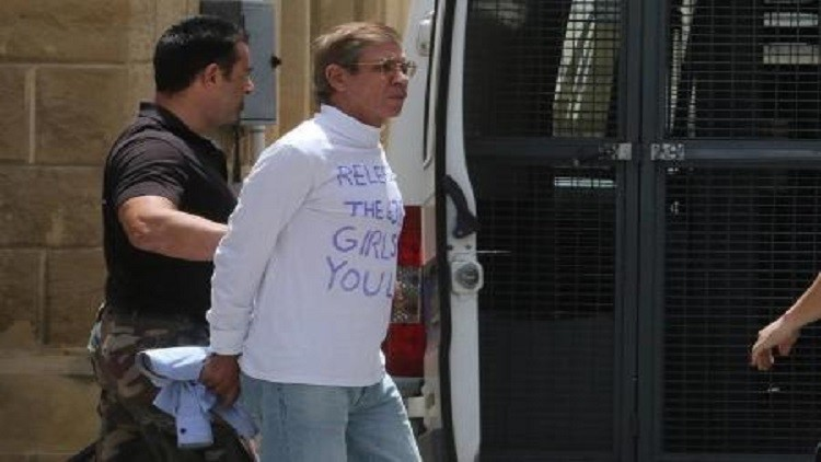 قبرص تسلم خاطف طائرة مصري لبلاده