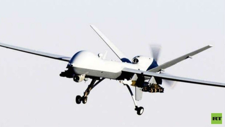 أمريكا تستثمر 50 مليون دولار لبناء قاعدة جوية في النيجر