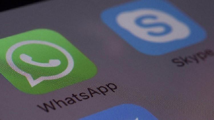 وسائل إعلام: الموظفون الروس سيُسرحّون لدى استخدامهم  WhatsApp