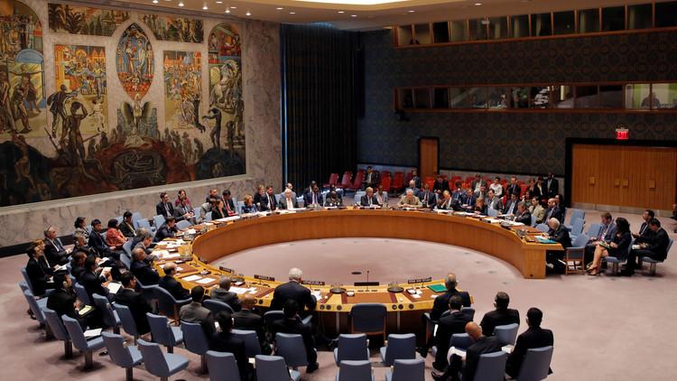 موسكو: لا نشارك في الألعاب حول المرشحة البلغارية لمنصب أمين عام الأمم المتحدة