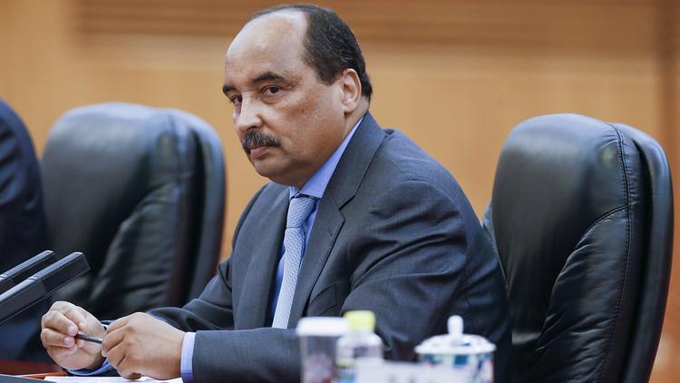 موريتانيا.. تعديل الدستور على طاولة حوار سياسي تقاطعه المعارضة