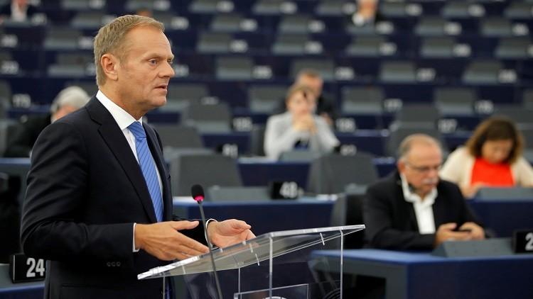 أوروبا مستعدة للتصديق على اتفاقية باريس للمناخ