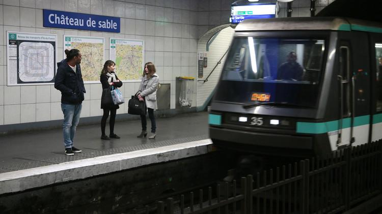 فرنسا تنشر عناصر أمن بزي مدني في الأماكن العام