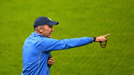 المدرب السابق لروستوف قربان بيردييف نائبا لرئيس النادي