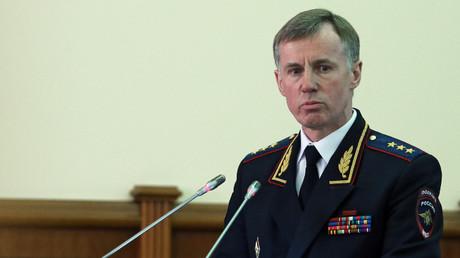 ألكسندر غوروفوي