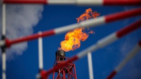 إنتاج النفط في روسيا يبلغ مستويات تاريخية