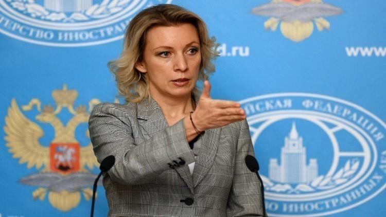 موسكو: أي عدوان أمريكي مباشر على سوريا سيؤدي إلى تغييرات مزلزلة