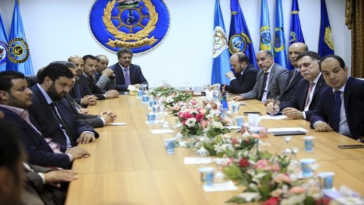 موسكو: ندعو لإشراك كل القوى في إدارة ليبيا